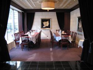 Manger en priv au restaurant for Restaurant salle a manger montreal
